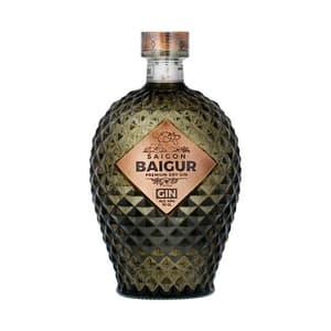 Saigon Baigur Dry Gin 70cl