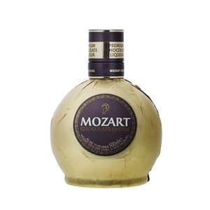 Mozart Gold Chocolate Cream Likör 70cl