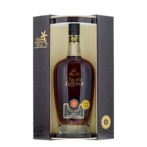 Dzama Vieux 10 Years Vanilla 70cl (Spirituose auf Rum-Basis)