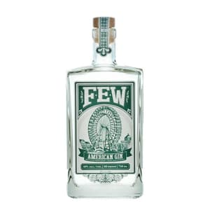 FEW American Gin 70cl