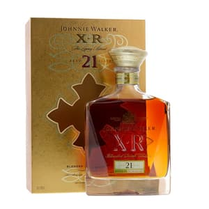 Johnnie Walker 21 Years XR Whisky 70cl