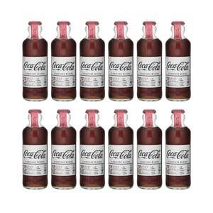 Coca-Cola Signature Mixers Spicy 20cl, 12er-Pack
