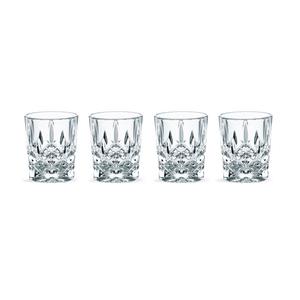 Nachtmann Noblesse Shot Glas, 4er-Pack