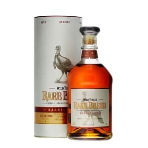 Wild Turkey Rare Breed Barrel Proof 116.8 Bourbon Whiskey 70cl