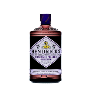 Hendrick's Midsummer Solstice Gin 70cl