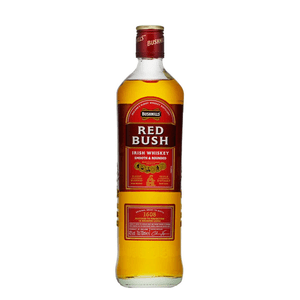 Bushmills Red Bush Whiskey 70cl