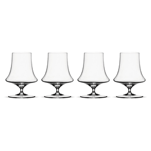 Spiegelau Willsberger Anniversary Whisky Glas, 4er-Set