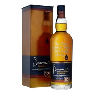 Benromach 10 Years 100° Proof 70cl