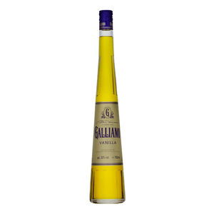 Galliano Vanilla Likör 70cl