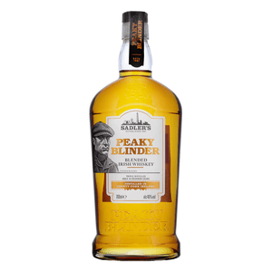 Peaky Blinder Irish Whiskey 70cl
