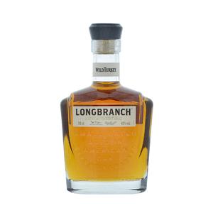Wild Turkey Longbrach Kentucky Straight Bourbon Whiskey 70cl