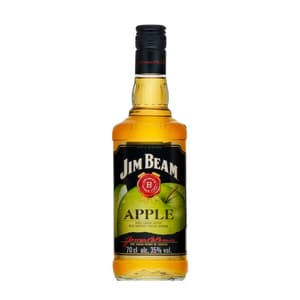 Jim Beam Apple Liqueur de Whisky 70cl