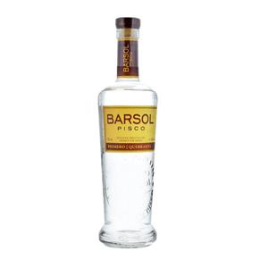 Barsol Pisco Primero Quebranta 70cl