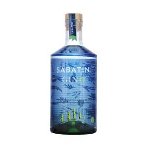 Sabatini Gin0 (alkoholfrei) 70cl