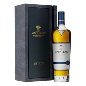 The Macallan Estate Single Malt Whisky 70cl