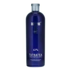 TATRATEA Forest Fruit Tea Liqueur 70cl