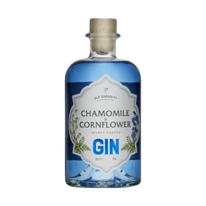 The Secret Garden Gin Kamille & Kornblume 50cl