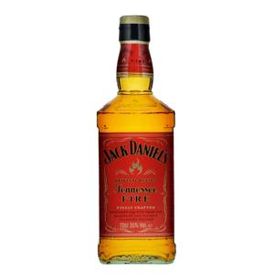 Jack Daniel's Fire Whiskey 70cl