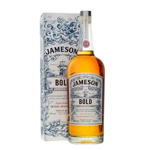Jameson BOLD The Deconstructed Series Irish Whiskey 100cl
