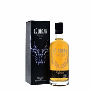Tomatin Cù Bòcan Single Malt Whisky 70cl