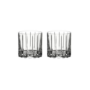 Riedel Bar DSG Rocks Glas, 2er-Pack
