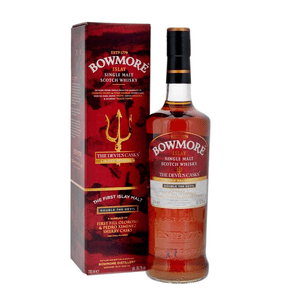 Bowmore The Devil's Casks III 70cl