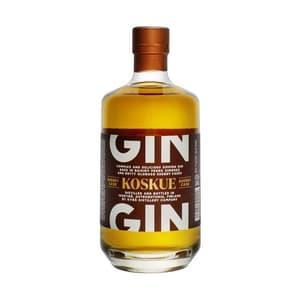 Kyrö Koskue Sherry Cask Gin 50cl