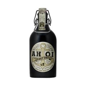 AHOI Sankt Pauli 50cl (Spirituose auf Rum-Basis)