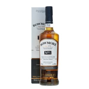 Bowmore No.1 Single Malt Whisky 70cl