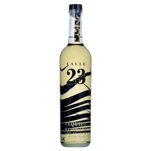 Tequila Calle 23 Reposado 70cl