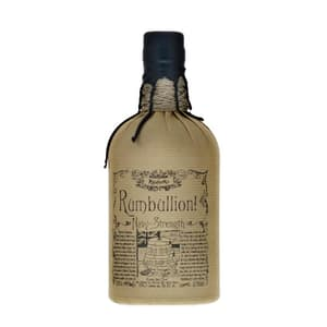 Ableforth's Rumbullion! Navy Strength Rum 70cl