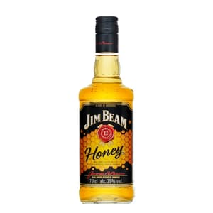Jim Beam Honey Liqueur de Whisky 70cl