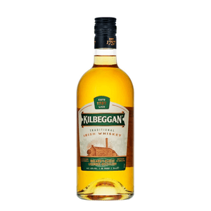 Kilbeggan Irish Whiskey 70cl