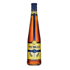 Metaxa 5 Star 70cl