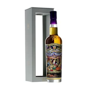 Compass Box Rogues Banquet Whisky 70cl