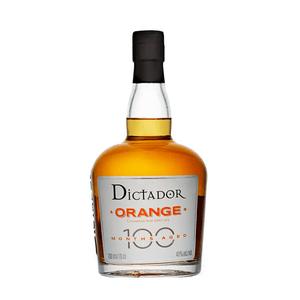 Dictador 100 Month Orange Rum 70cl