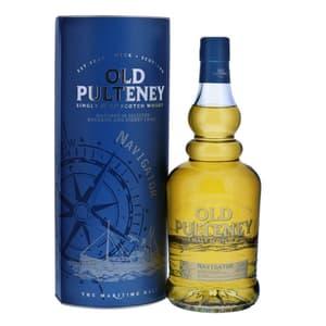 Old Pulteney Navigator Whisky 70cl