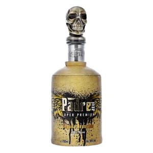 Padre Azul Tequila Reposado 70cl