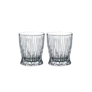 Riedel Fire Whisky Glas, 2er-Pack