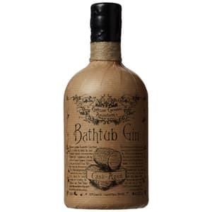Ableforth's Bathtub Cask Aged Gin 50cl