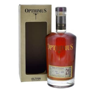 Opthimus 21 Jahre Magna Cum Laude 70cl