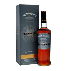 Bowmore Springtide Single Malt 70cl