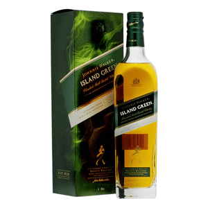 Johnnie Walker Green Label Blended Scotch Whisky 100cl