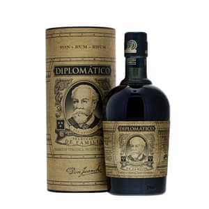 Diplomatico Selección de Familia Rum 70cl