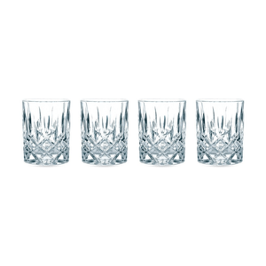 Nachtmann Noblesse Verre à Whisky, Ensemble de 4
