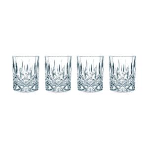 Nachtmann Noblesse Whiskygläser, 4er-Set