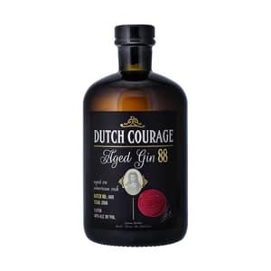 Zuidam Dutch Courage Aged Gin 88 100cl