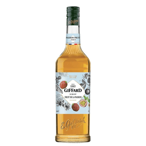 Giffard Passionsfrucht Sirup 100cl