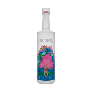 Karneval Premium Vodka 50cl