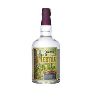 Crème De Menthe Glaciale Tempus Fugit 70cl